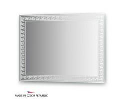 Зеркало 80х60 см FBS (Чехия) CZ 0701