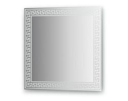 Зеркало 60х60 см FBS (Чехия) CZ 0702