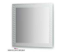 Зеркало 70х70 см FBS (Чехия) CZ 0703