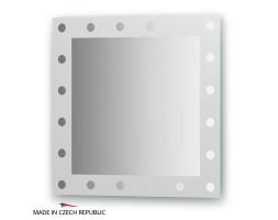 Зеркало 60х60 см FBS (Чехия) CZ 0712