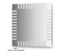 Зеркало 60х60 см FBS (Чехия) CZ 0717