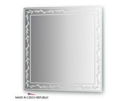 Зеркало 70х70 см FBS (Чехия) CZ 0723