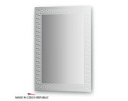 Зеркало 50х70 см FBS (Чехия) CZ 0726