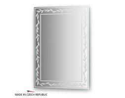 Зеркало 50х70 см FBS (Чехия) CZ 0734