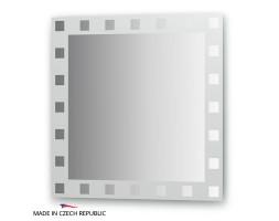 Зеркало 70х70 см FBS (Чехия) CZ 0738