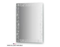 Зеркало 50х70 см FBS (Чехия) CZ 0752