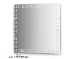 Зеркало 70х70 см FBS (Чехия) CZ 0755