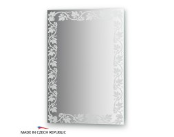 Зеркало 50х70 см FBS (Чехия) CZ 0759