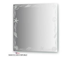 Зеркало 70х70 см FBS (Чехия) CZ 0769