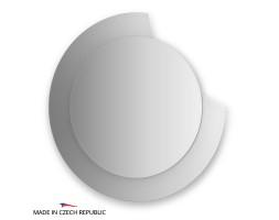 Зеркало d80 см FBS (Чехия) CZ 0601