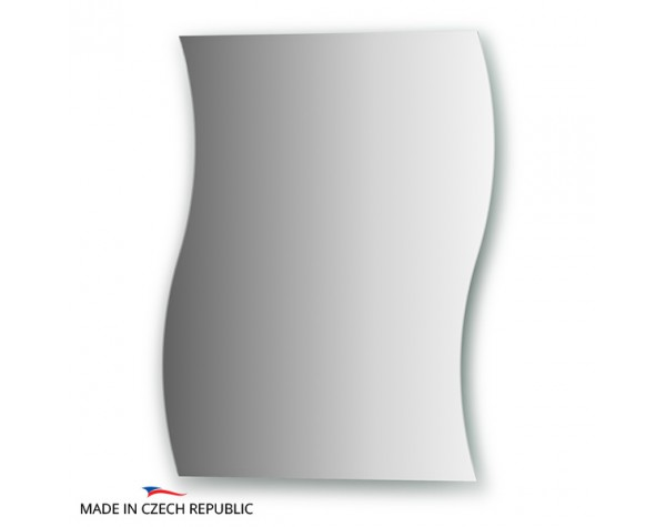Зеркало 40x50 см FBS (Чехия) CZ 0460
